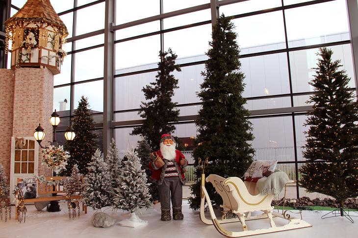 Onze Kerstwereld