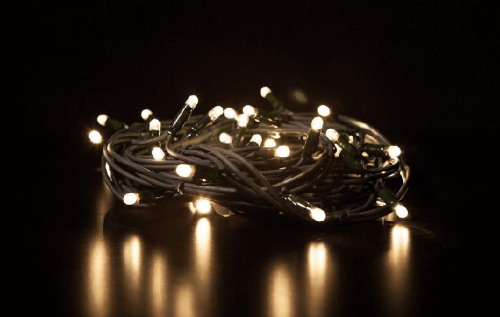 Kerstverlichting tips