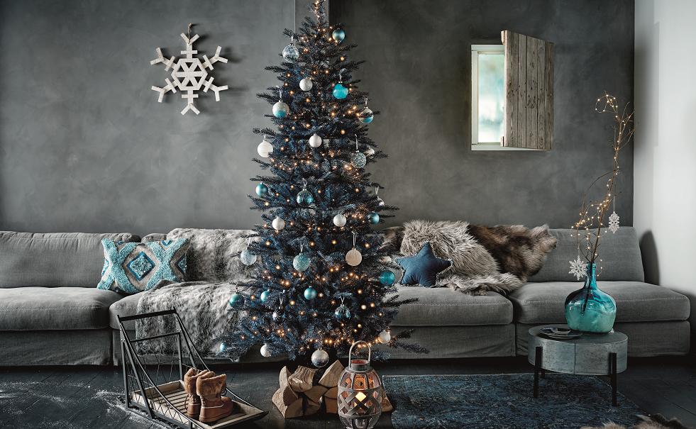 Kerstwereld Hendriks; onze 6 kerstthema's van 2019!