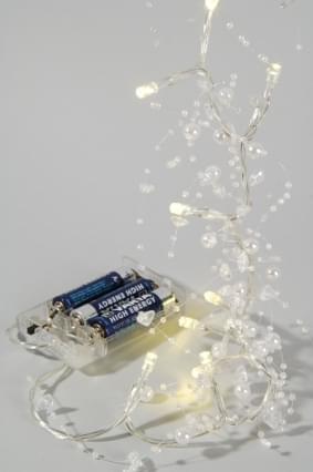 Lumineo LED kraalguirlande