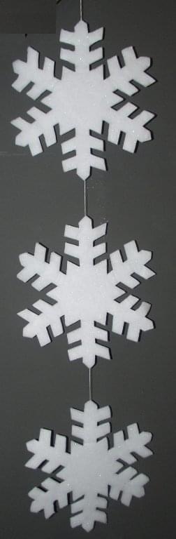 Magic Lights Sneeuwvlok