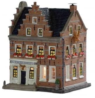 Dickensville Dokkum - Apotheek t Oude Blokhuis
