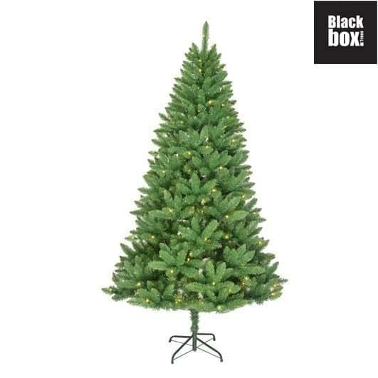 Black Box Jameson LED H215 kerstboom