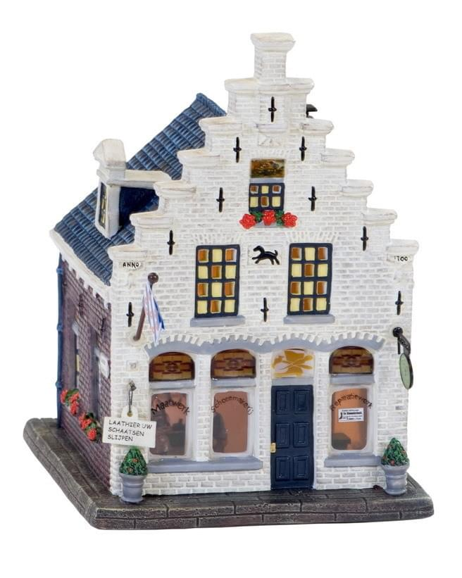 Dickensville Franeker - Schoenmaker
