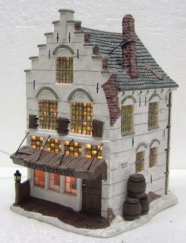Dickensville Sneek - Twents bierhuis