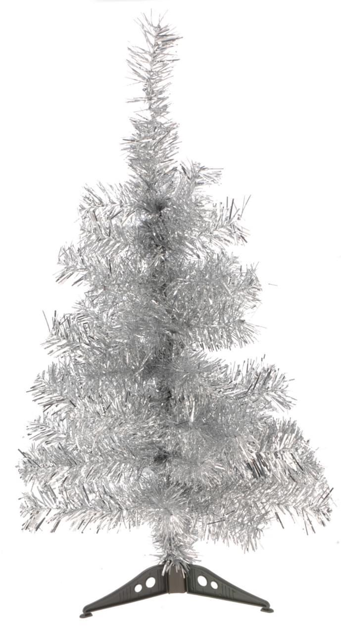 Home & Styling Kerstboom Lametta