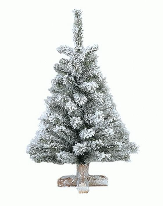 Decoris Tortonto mini boom snowy 60 cm