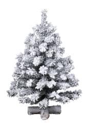 Decoris Tortonto mini boom snowy 45 cm
