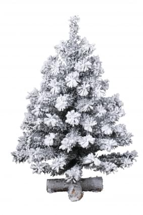 Decoris Tortonto mini boom snowy 45 cm