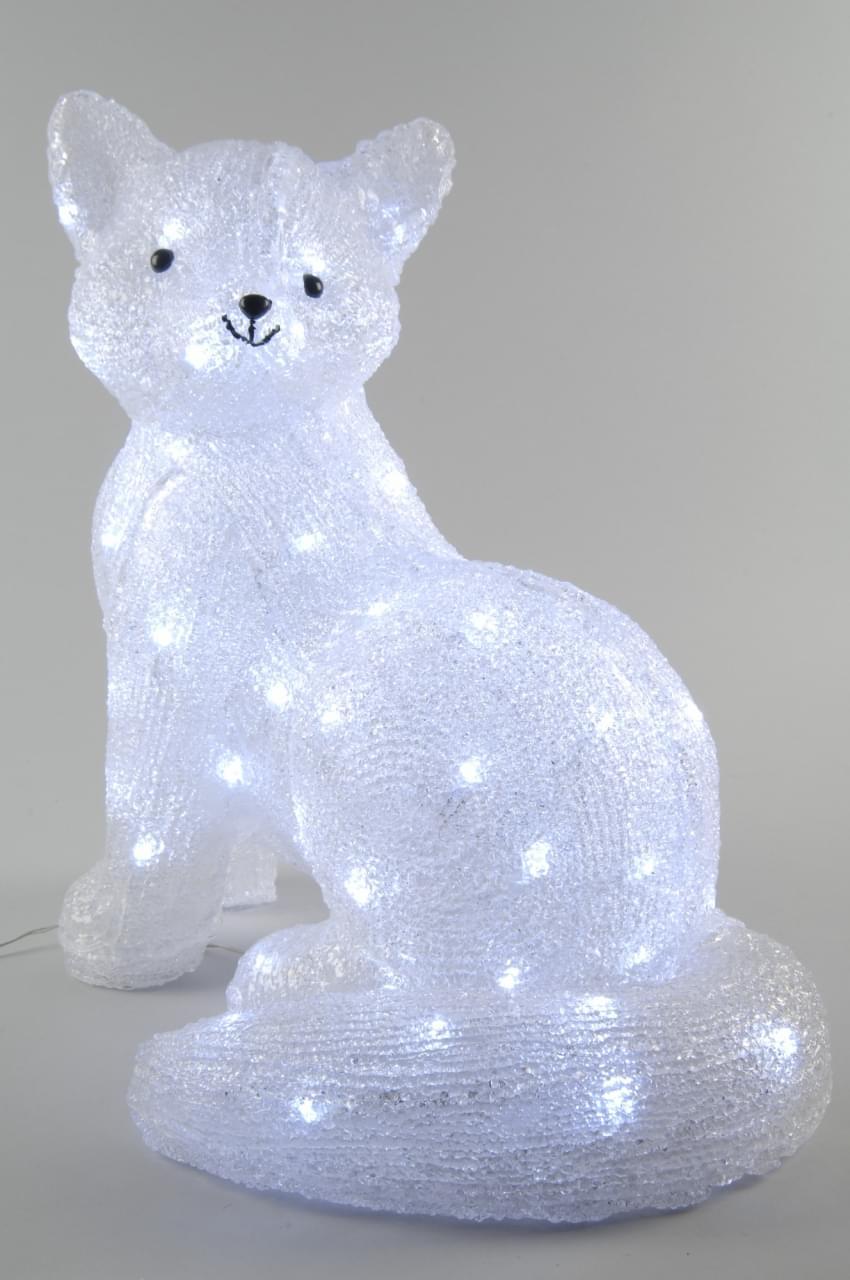 Lumineo LED vos acryl