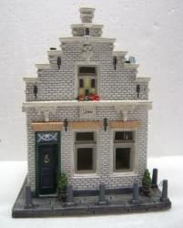 Dickensville Workum - Huis de halve Zwaan
