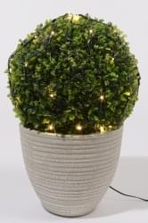 Lumineo LED box net