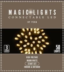 Magic Lights Connectable LED start set