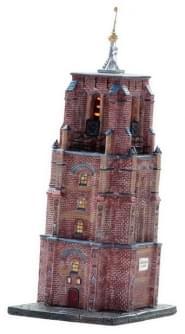 Dickensville Leeuwarden - De Oldehove
