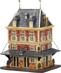Dickensville Leeuwarden - De Waag