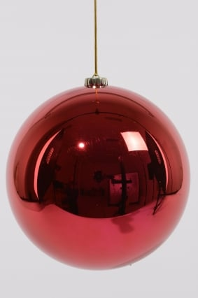 Decoris Kerstbal