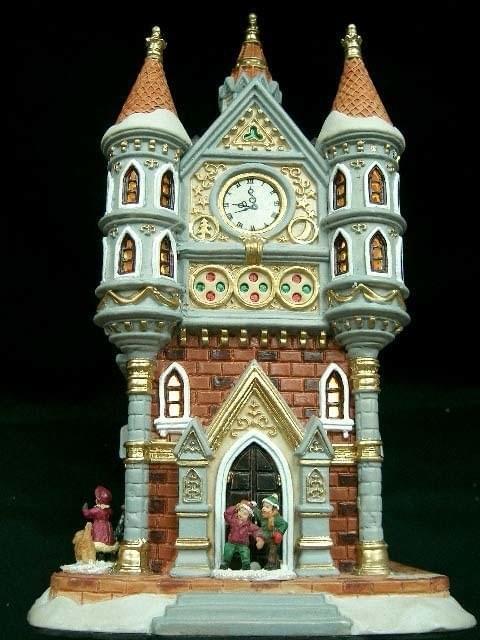 Dickensville DV Kerk