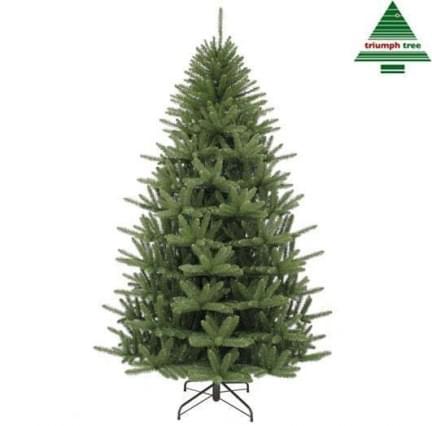 Triumph Tree Matterhorn groen H185