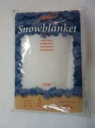 Magic Snow Sneeuwkleed