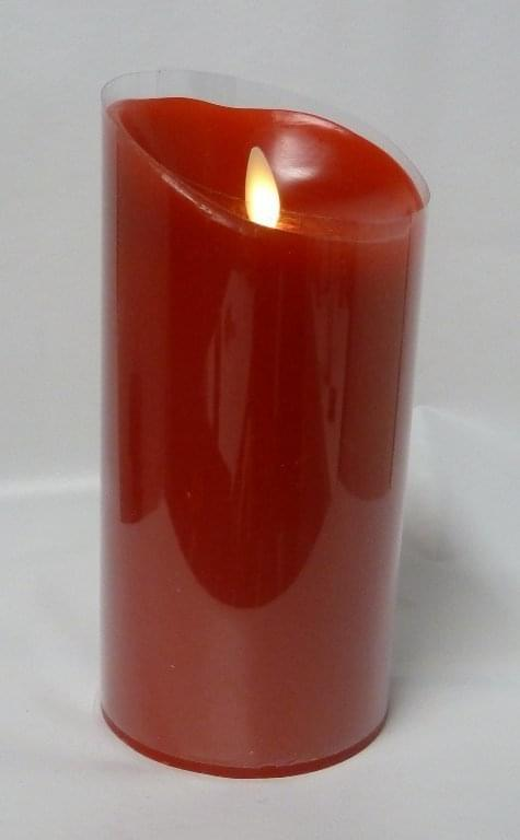 Magic Deco Magic Flame LED kaars