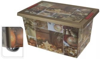 Home & Styling Rollerbox Xmass