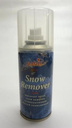 Magic Snow Sneeuw verwijderaar
