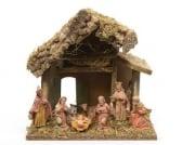 Decoris Kerststal figuren