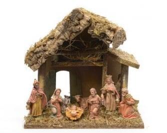 Decoris Kerststal