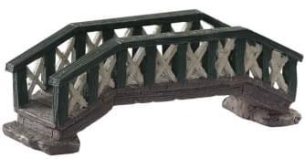 Dickensville Hollandse brug