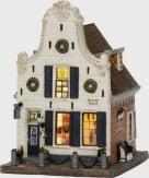 Dickensville Sloten - Slagerij