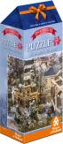 Dickensville Elfsteden puzzel Stavoren, 500 stukjes