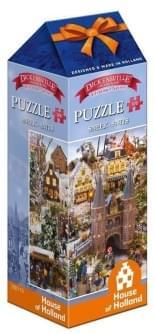 Dickensville Puzzel Sneek, 100st