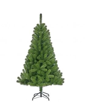 Black Box Charlton groen H215 kerstboom