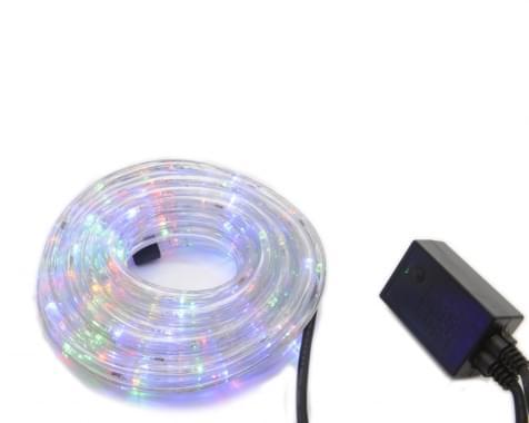 Lumineo LED Slangverlichting twinkle buiten