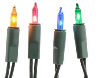 Lumineo LED Miniverlichting  multi binnen