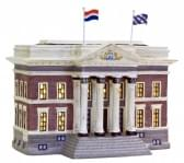 Dickensville Leeuwarden - Gerechtsgebouw