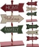Home & Styling Wegwijzers Kerst