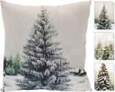 Home & Styling Kussen winter 45 X 45 cm