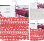 Home & Styling Tafelkleed Christmas