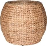 Home & Styling Poef Waterhyacint