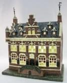 Dickensville Elfsteden Leeuwarden - Kanselarij