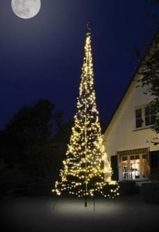 Fairybell LED Kerstboom 600cm - 900LED